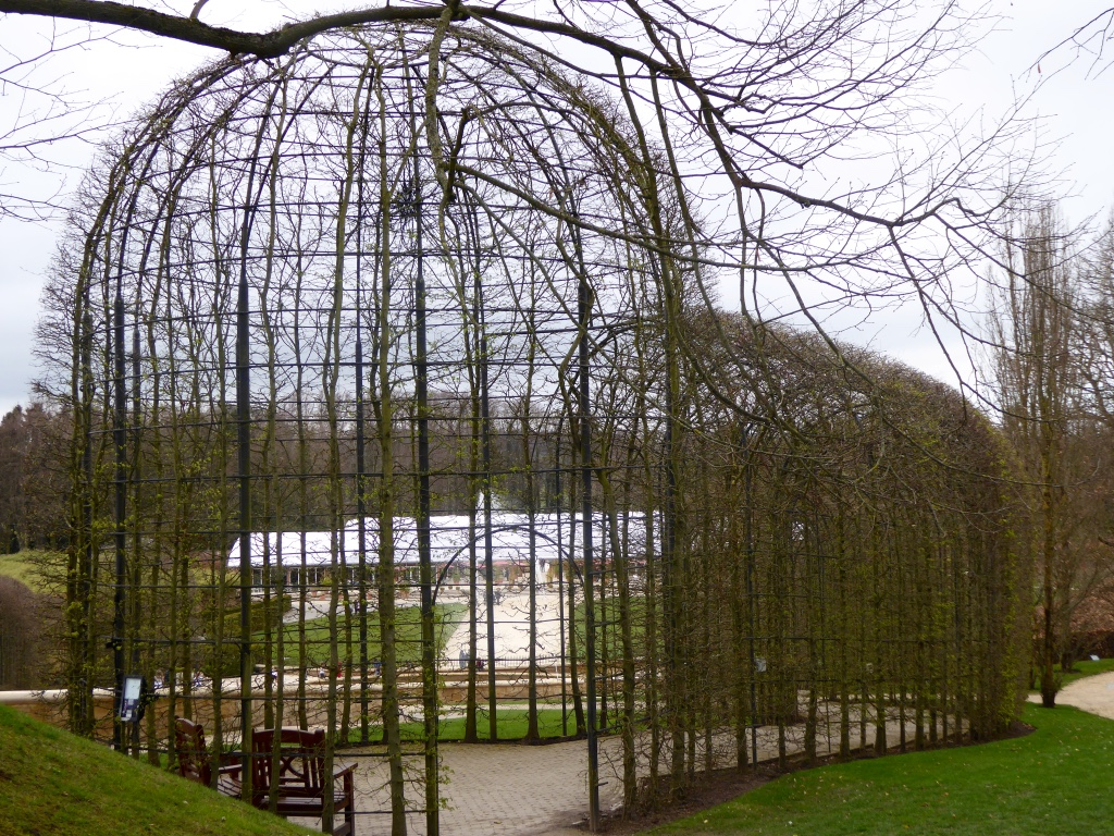 Lyndal\'s Blog – totally obsessed with the Alnwick Gardens ...